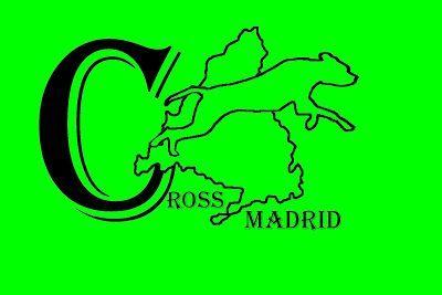Logo verde Crossmadrid